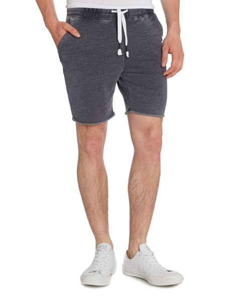 Red Soul Jersey Short
