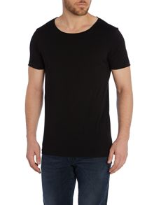Tooles Regular Fit Round Neck T-Shirt