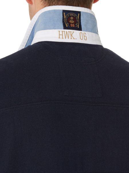 Howick Grafton Long Sleeve Rugby Top