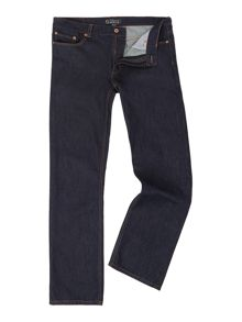 Belmont Dark Wash Denim Jean