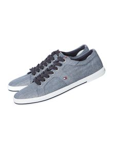 Harry Lace Up Casual Trainers