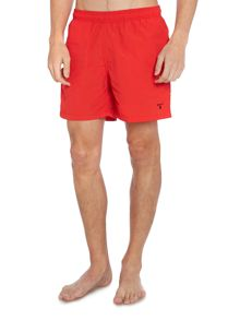 Drawstring Swimming Trunks
