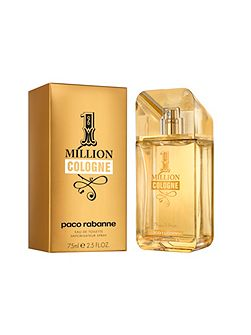 1 Million Eau de Cologne 75ml