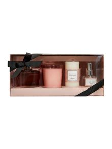 English Rose luxury gift set