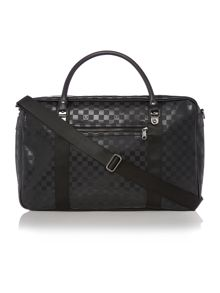 Checkboardsynthetic Holdall