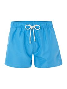 Solid Colour Swimming Shorts