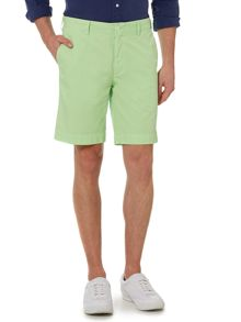 Straight Fit Newport Chino Shorts