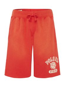 Polo Ralph Lauren Athletic Short
