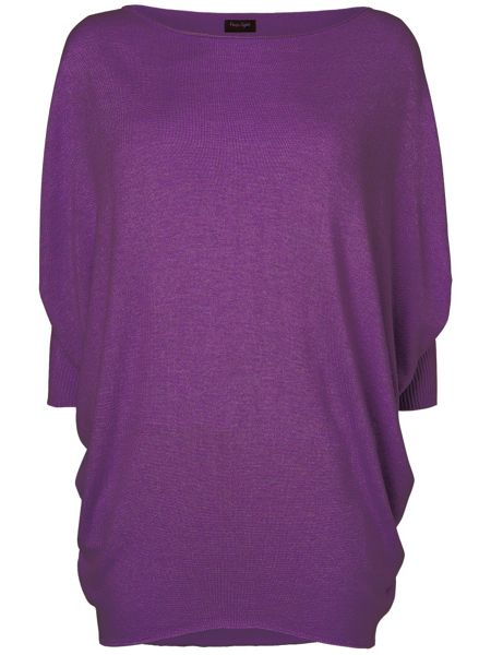 Phase Eight Lightweight becca batwing jumper