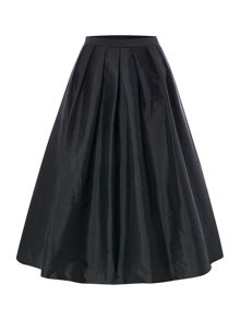 Adrianna Papell A line skirt