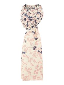 Cherry Blossom Scarf - Exclusive