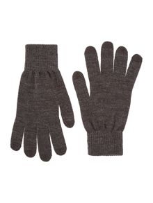 Acrylic Mix Touch Screen Gloves