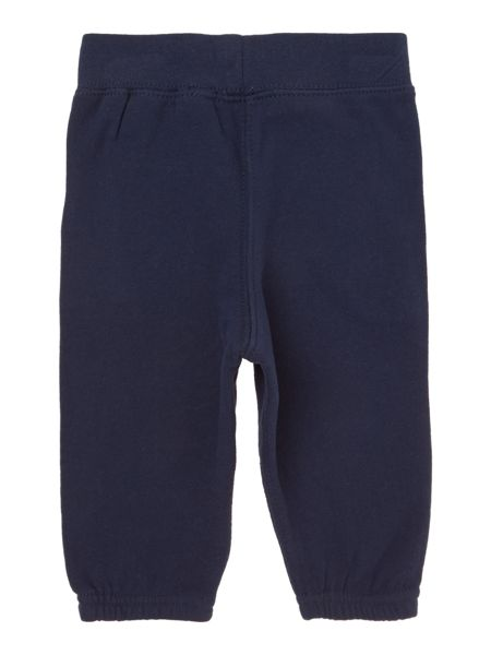 Polo Ralph Lauren Boys Small Pony Player Tracksuit Bottoms