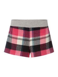 Therapy Rib Waist Check Shorts