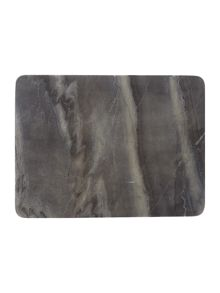 Gray & Willow Grey Marble Placemat set of 2