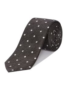 Hugo Boss Stripe Silk Tie