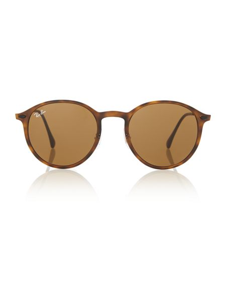 Ray-Ban RB4224 Round sunglasses