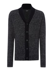 Linea Reynolds Shawl Neck Cardigan