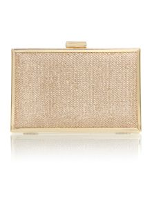 Esther clutch bag