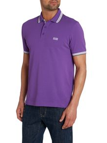 Paddy Regular Fit Pique Polo Shirt