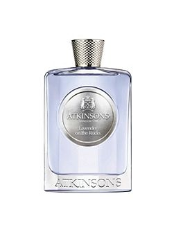 Lavender on the Rocks Eau de Parfum 100ml