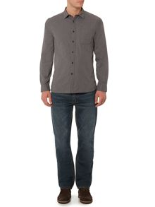 Howick Hawkesbury Flannel Long Sleeve Shirt