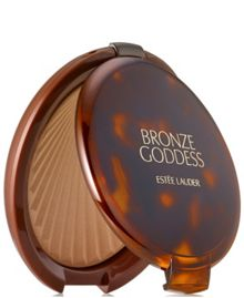 Bronze Goddess Illuminating Powder Gelée