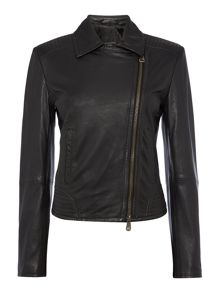 Getti leather jacket
