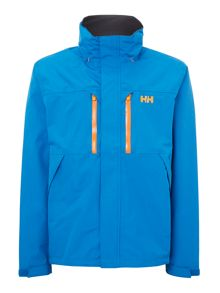 Helly Hansen Bykle Waterproof Mac