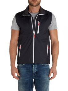 Helly Hansen Crew Midlayer Waterproof Gilet
