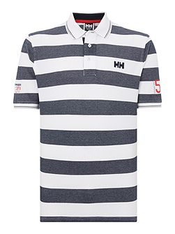Marstrand Logo Regular Fit Polo Shirt