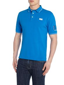 Helly Hansen Marstrand Logo Regular Fit Polo Shirt