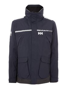 Helly Hansen Pier Waterproof Mac