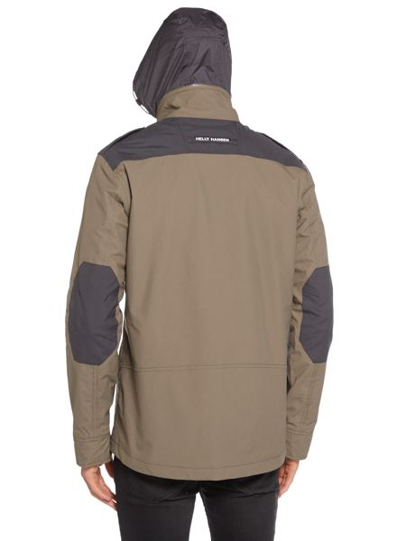 Helly Hansen Universal Moto Waterproof Mac