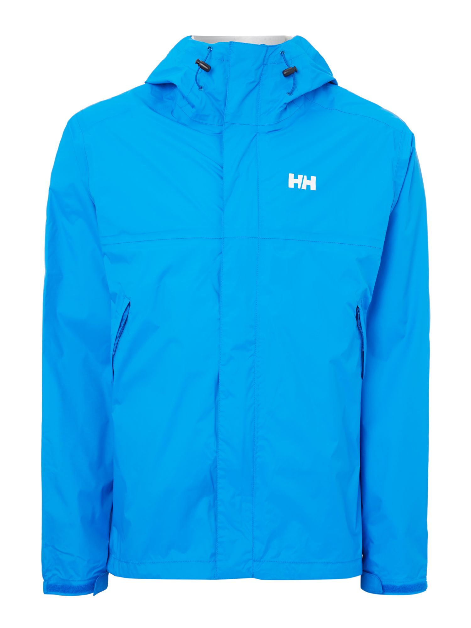 Mens Helly Hansen Loke Jacket Blue