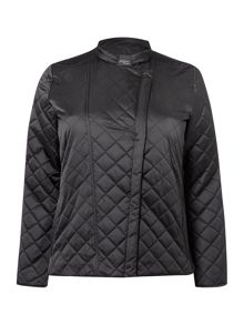 Tai quilted lightweight jacket