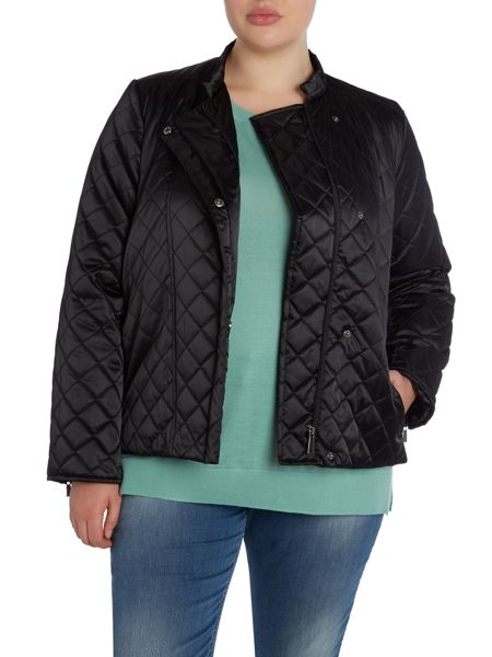 Persona Tai quilted lightweight jacket