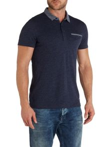 Pilippo Regular Fit Polo Shirt