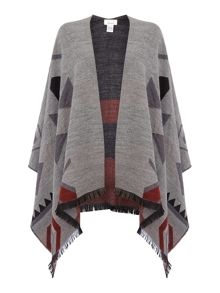 Linea Weekend Navajo Wrap
