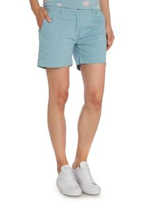 Brakeburn Brook roll up chino short