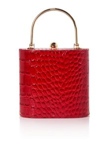Milly mini frame handbag