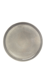 Gray & Willow Pebble side plate