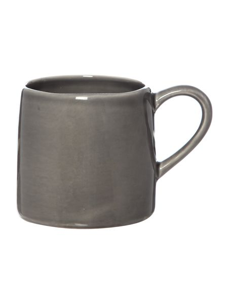 Gray & Willow Pebble mug
