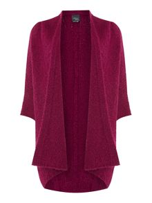 Persona Amabile knitted drape shawl