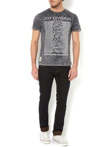 Joy Division Graphic Tee