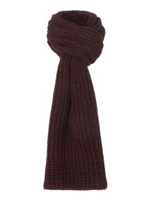Label Lab Chunky Twist Knit Scarf