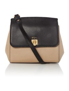 Whitby multi small crossbody bag