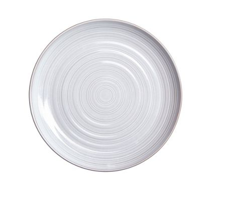 Linea Stoneware Dinner Plate Set Of 4