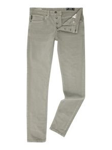 Original Glenn 980 Slim Fit Low Rise Jeans