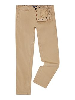 Men's Paul Smith Jeans Tapered Fit Casual Chino